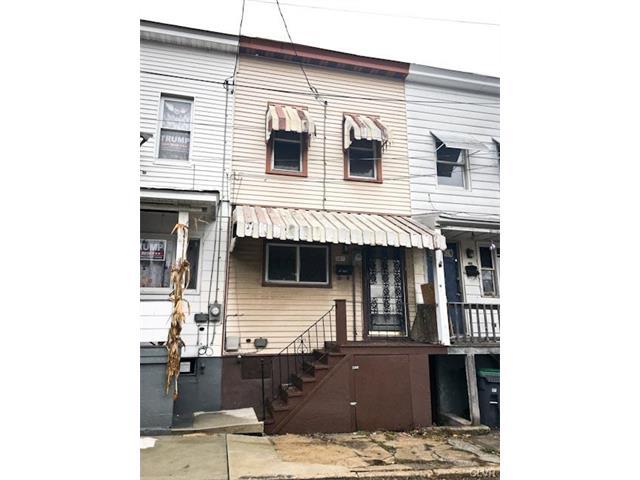 Photo of 107 Coal Street  Schuylkill County  PA