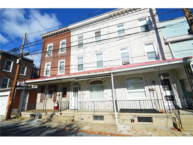 Photo of 1343 West Maple Street  Allentown City  PA