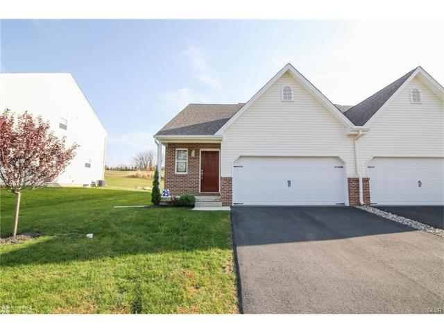 Photo of 147 Lot 25 Walker Drive  Allen Twp  PA