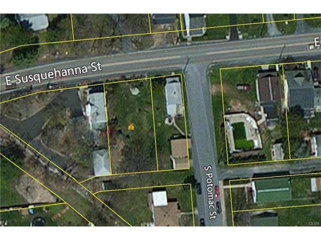 Photo of 850 East Susquehanna Street  Salisbury Twp  PA