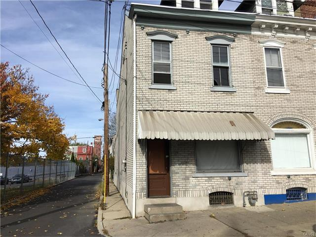 Photo of 215 Linden Street  Allentown City  PA