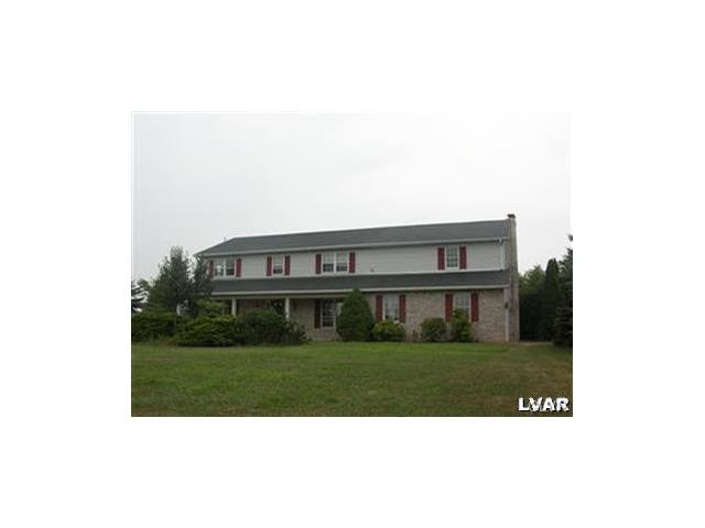 Photo of 2163 Kecks Road  Weisenberg Twp  PA