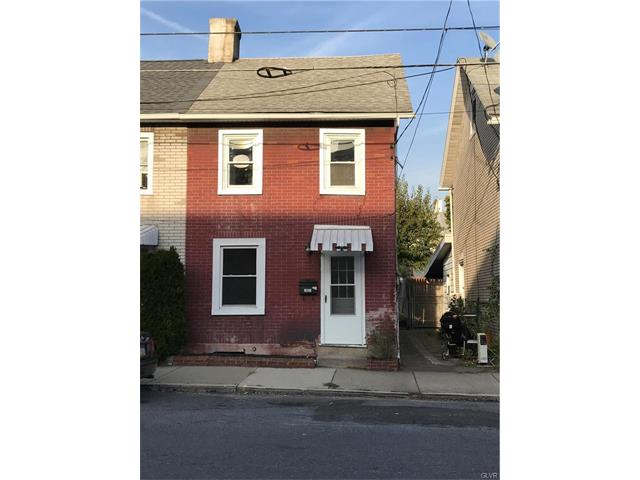 Photo of 1025 Front Street  North Catasauqua Bor  PA