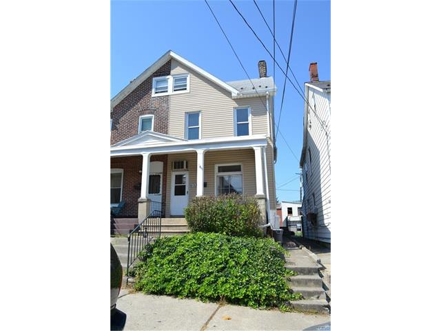 Photo of 820 South Hall Street  Allentown City  PA
