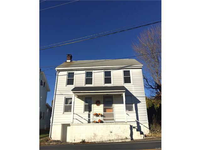 Photo of 1554 Krumsville Road  Greenwich Township  PA