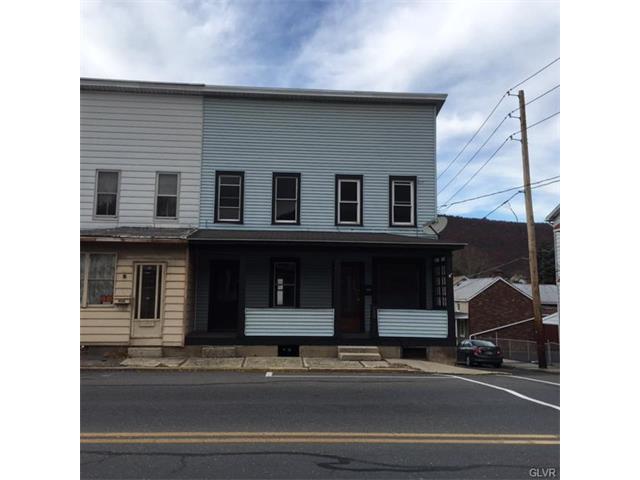 Photo of 400 West Catawissa Street  Nesquehoning Borough  PA