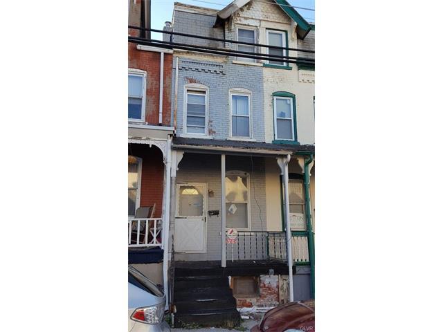 Photo of 318 12 Jefferson Street  Allentown  PA