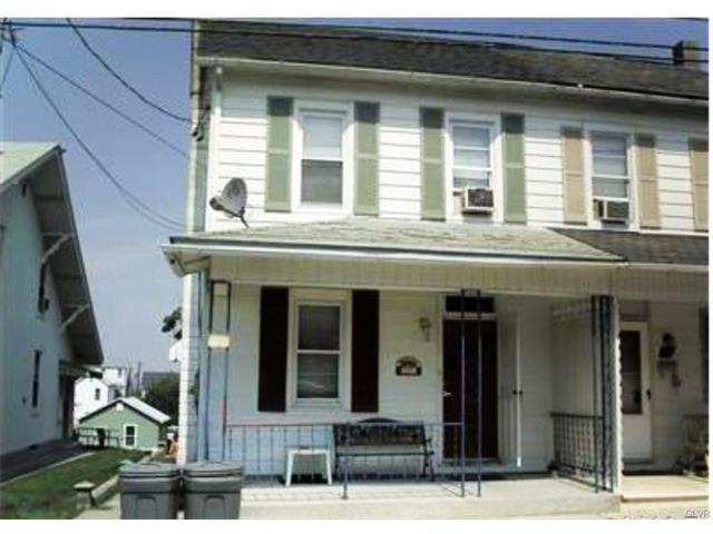 Photo of 127 West 2nd Street  Alburtis Borough  PA