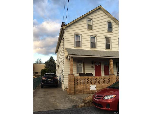 Photo of 11 East Ettwein Street  Bethlehem City  PA