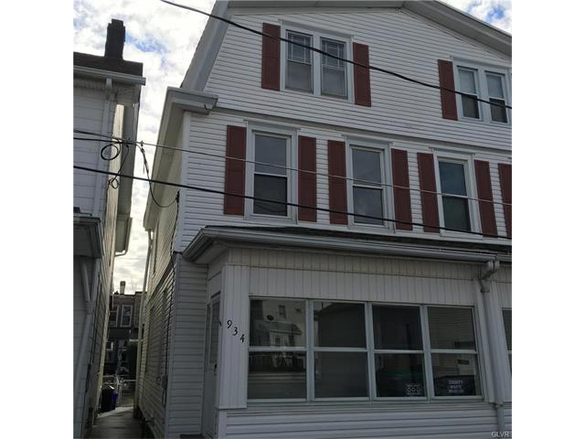 Photo of 934 West Second Street  Luzerne County  PA