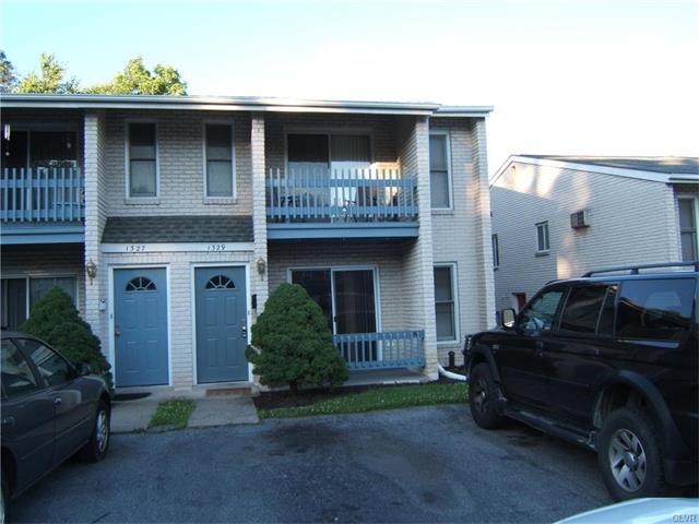 1329 S Howard St, Allentown, PA 18103