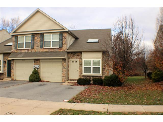 Photo of 5527 Stonecroft Lane  Lower Macungie Twp  PA