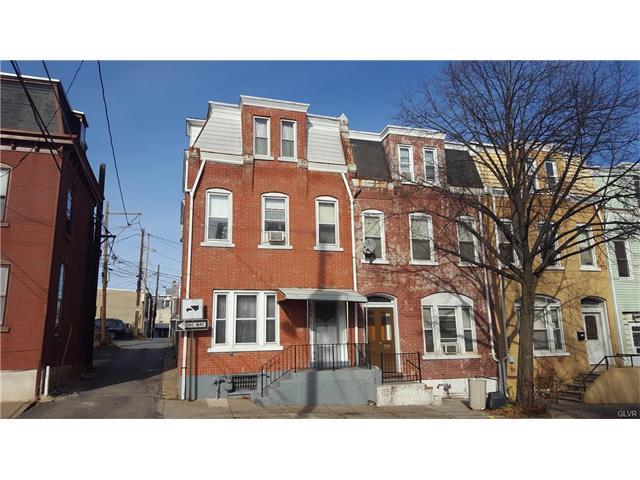 Photo of 735 West Union Street  Allentown City  PA