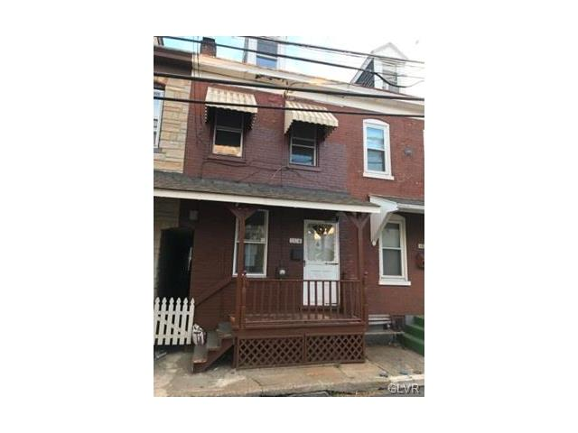 Photo of 1324 Spruce Street  Easton  PA