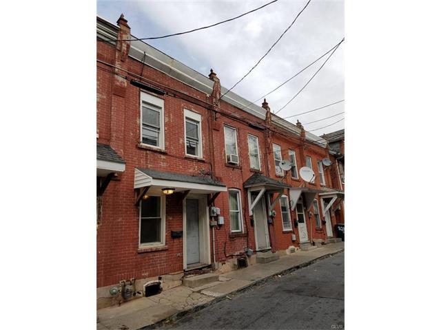 Photo of 817 Laufer Street  Bethlehem City  PA