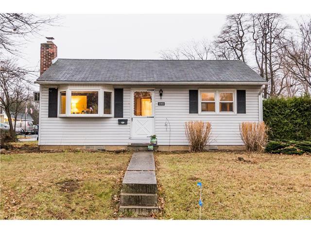 2302 Belmont St, Allentown, PA 18104