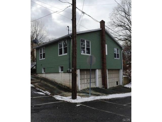 Photo of 250 East Ridge Street  Lansford Borough  PA