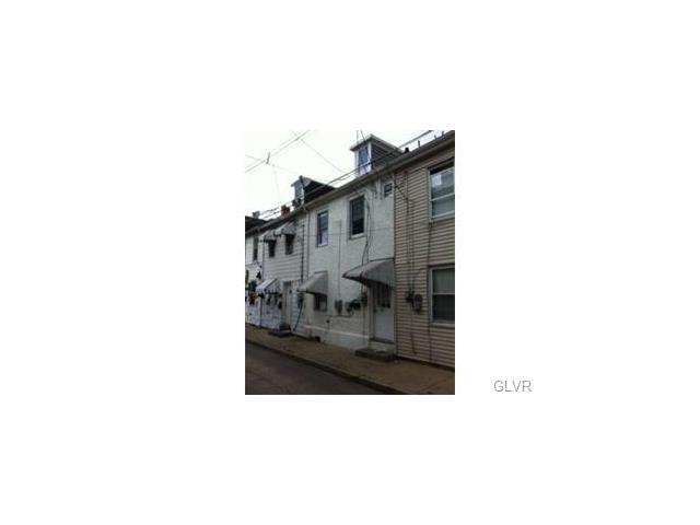 Photo of 537 North Fountain Street  Allentown City  PA