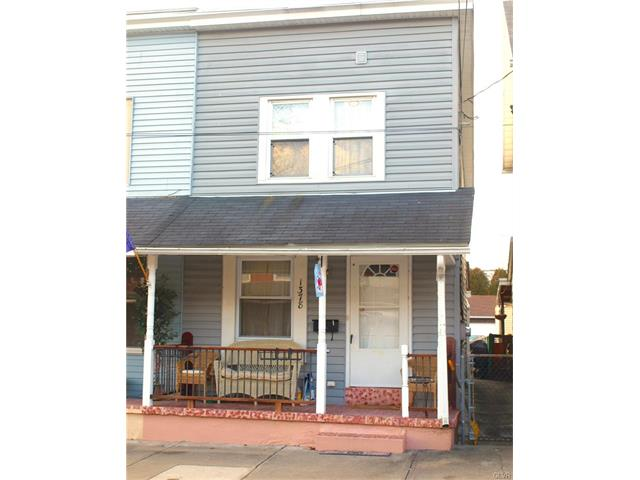 Photo of 1378 Stewart Street  Northampton Borough  PA