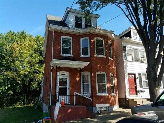 Photo of 128 South 10th Street  Easton  PA