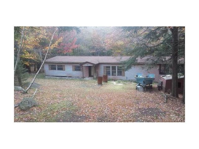 Photo of 262 Lookout Point Road  Barrett Twp  PA