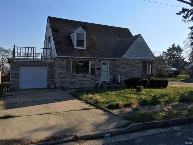 Photo of 435 Garfield Street  Freemansburg Borough  PA
