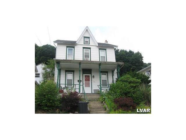 Photo of 310 South Walnut Street  Slatington  PA