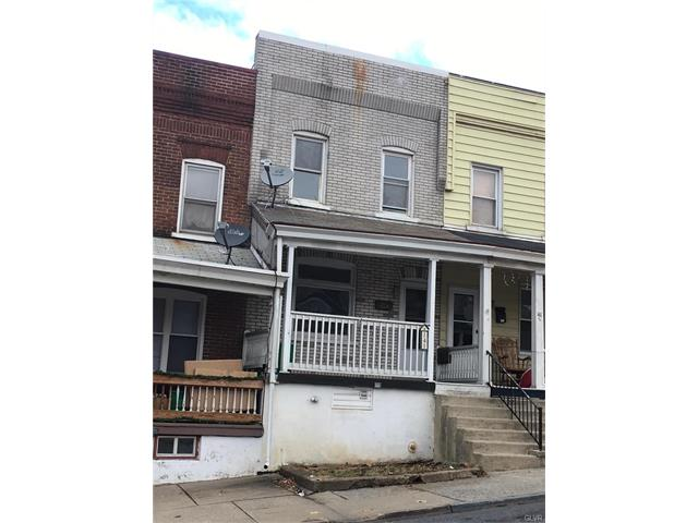 Photo of 141 East South Street  Allentown City  PA