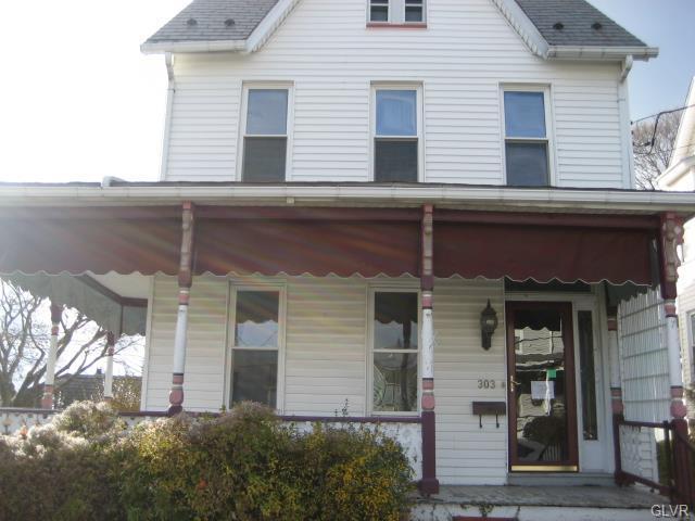 Photo of 303 North Robinson Avenue  Pen Argyl Borough  PA