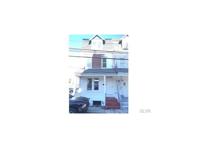 Photo of 1035 West Court Street  Allentown City  PA