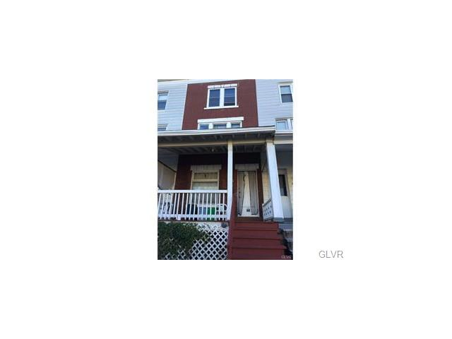 Photo of 750 South 8Th Street  Allentown City  PA