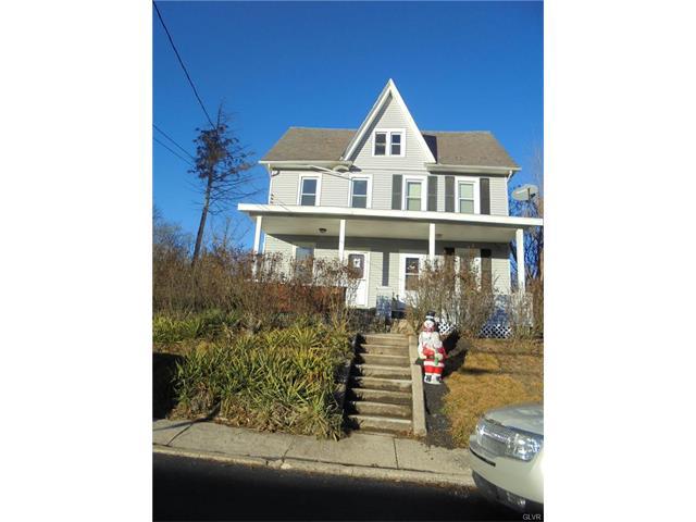 Photo of 29 Lafayette Avenue  Palmerton Borough  PA