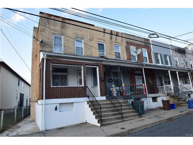 Photo of 139 West 14th Street  Northampton Borough  PA