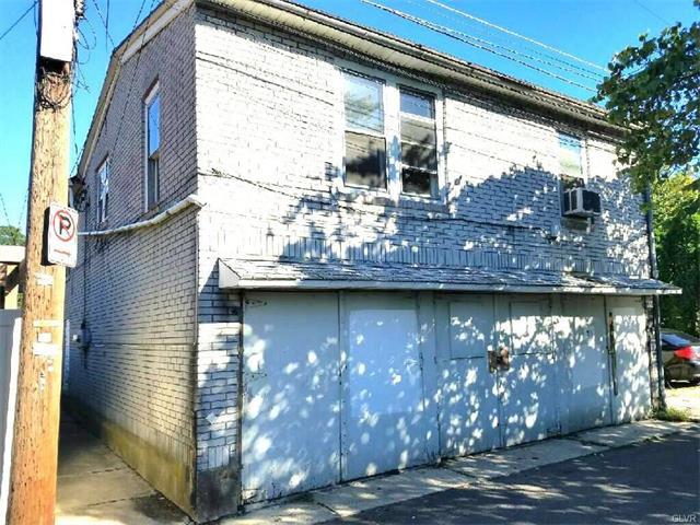 Photo of 312 North Halstead Street  Allentown City  PA