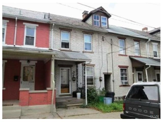 Photo of 744 Genesee Street  Allentown City  PA