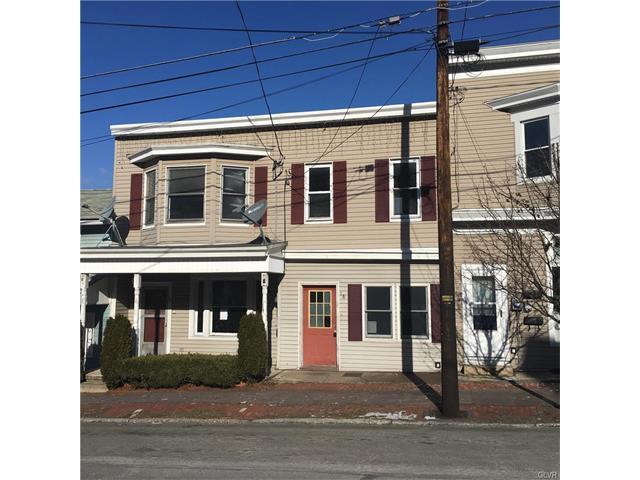 Photo of 16 -18 East Main Street  Schuylkill County  PA