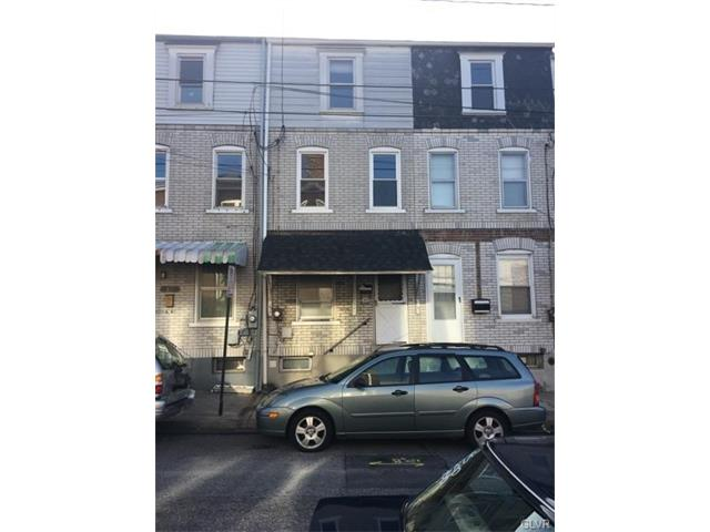 Photo of 418 12 West Whitehall Street  Allentown City  PA