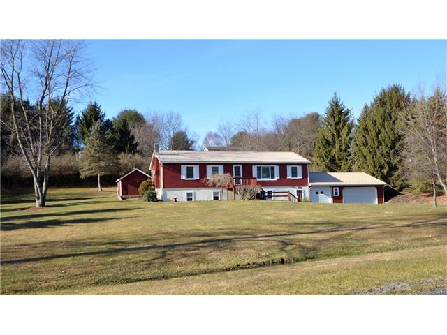 Photo of 265 Switzgabel Drive  Chestnuthill Twp  PA