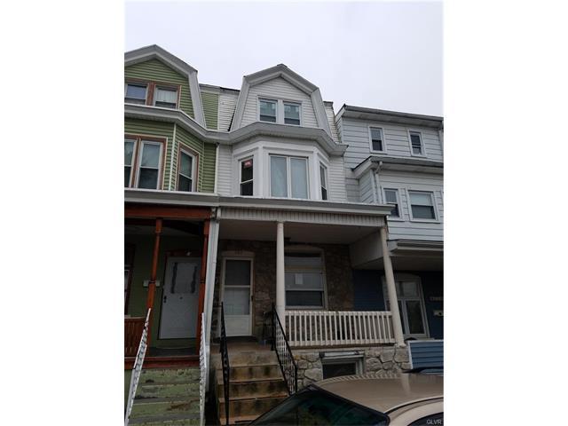 Photo of 220 East Elm Street  Allentown City  PA