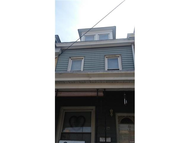 Photo of 506 West Wyoming Street  Allentown  PA