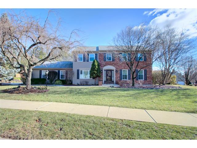 Photo of 1319 Dayspring Drive  Lower Macungie Twp  PA