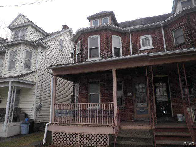 Photo of 324 East Goepp Street  Bethlehem City  PA