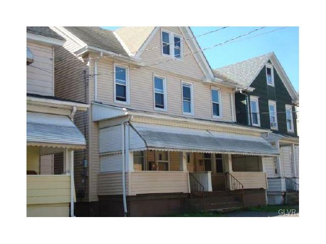 Photo of 216 Winters Avenue  Luzerne County  PA