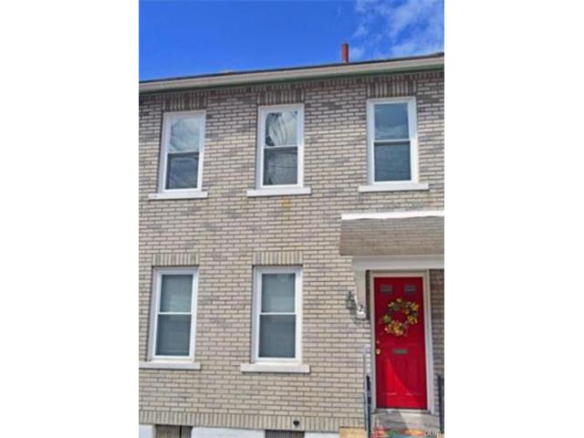 Photo of 121 East Garrison Street  Bethlehem City  PA