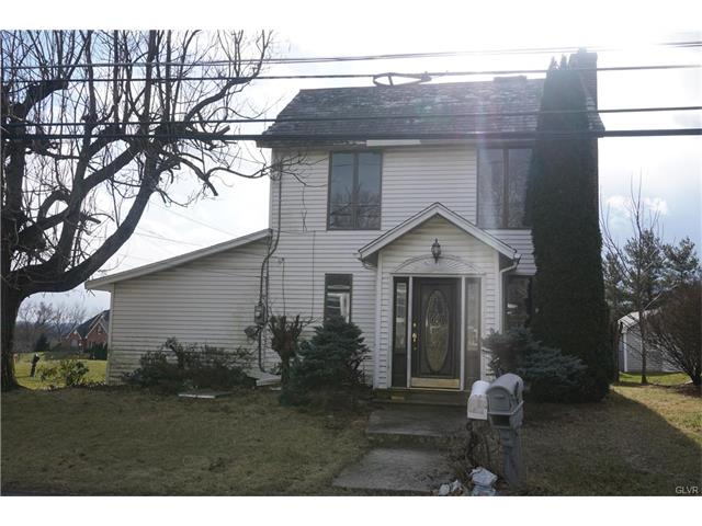 Photo of 4500 Scheidys Road  North Whitehall Twp  PA