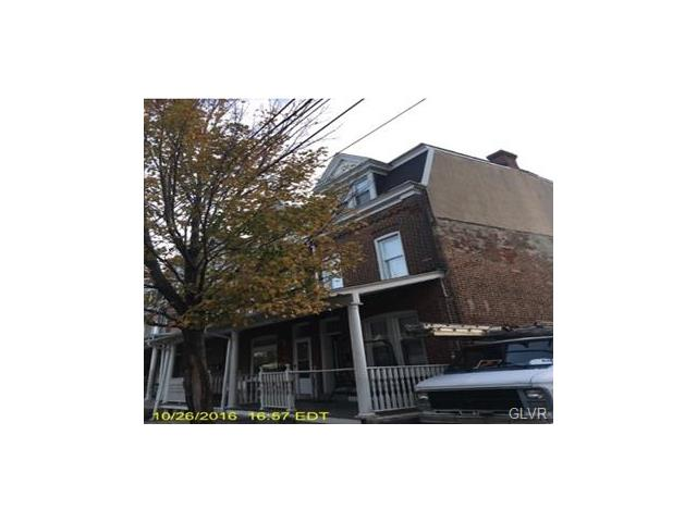 Photo of 626 Park Street  Allentown City  PA