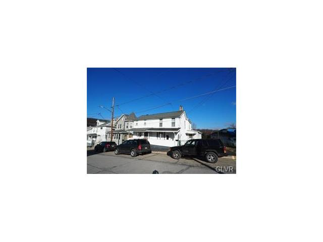 Photo of 145 147 1st Street  Schuylkill County  PA