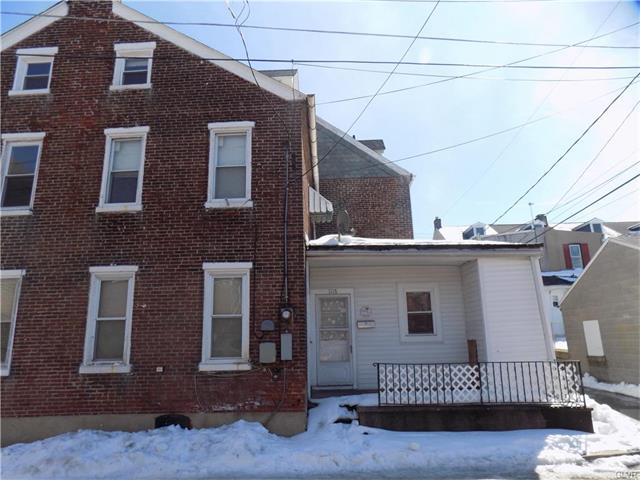 Photo of 1116 Edison Street  Allentown City  PA