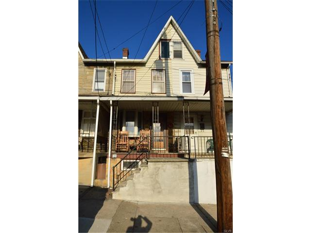 Photo of 118 12 Chestnut Street  Coplay  PA