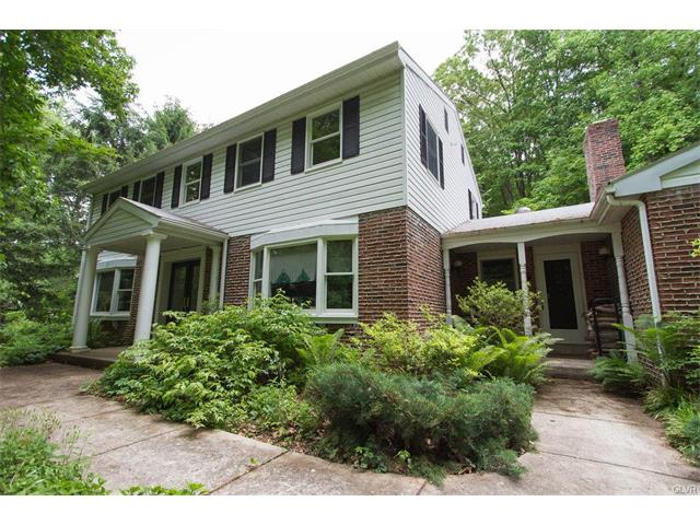 Photo of 6901 Sell Road  Upper Milford Twp  PA